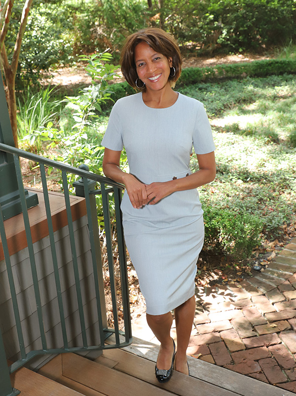 Yvette Metz - Camens Architectural Group - Charleston, SC
