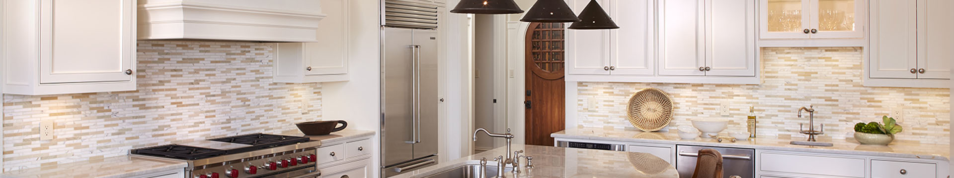 Kitchen - Camens Architectural Group - Charleston, SC