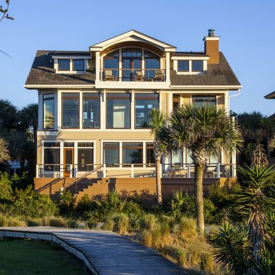 Marc Camens Architectural Firm Charleston SC Front Ext
