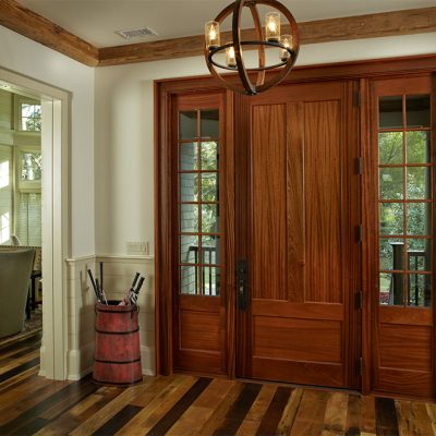 Camens Architectural Firms In Kiawah Island SC Entry Hall
