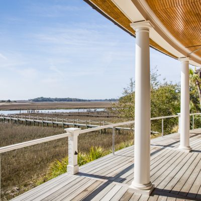 Best Architects In Charleston SC Camens Architectural Group Veranda 2