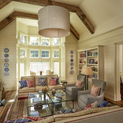Camens Architectural Firms In Kiawah Island SC Living Room