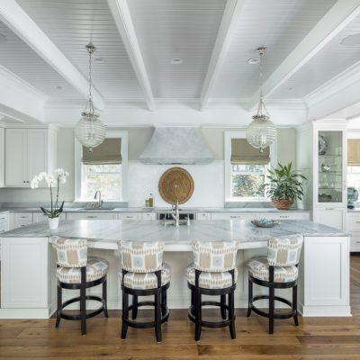 Marc Camens Architectural Designs Kitchen