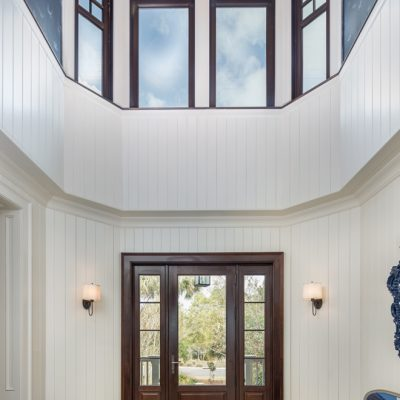 Best Architects In Charleston SC Camens Architectural Group Foyer