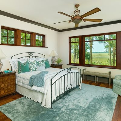 Camens Architecture Firms In Charleston SC Bedroom