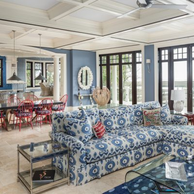 Best Architects In Charleston SC Camens Architectural Group Living Room