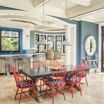 Best Architects In Charleston SC Camens Architectural Group Dining Room