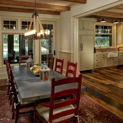 Camens Architectural Firms In Kiawah Island SC Dining Rooms