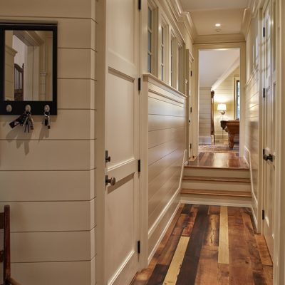 Camens Architectural Firms In Kiawah Island SC Hallway
