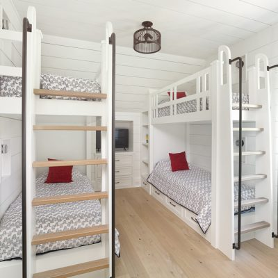 Marc Camens Chief Architect Kiawah Island 173 High Dunes Lane Bunk Beds