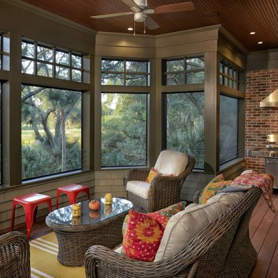 Camens Architectural Firms In Kiawah Island SC Outdoor Living