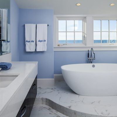 Marc Camens Architectural Firm Charleston SC Master Bathroom