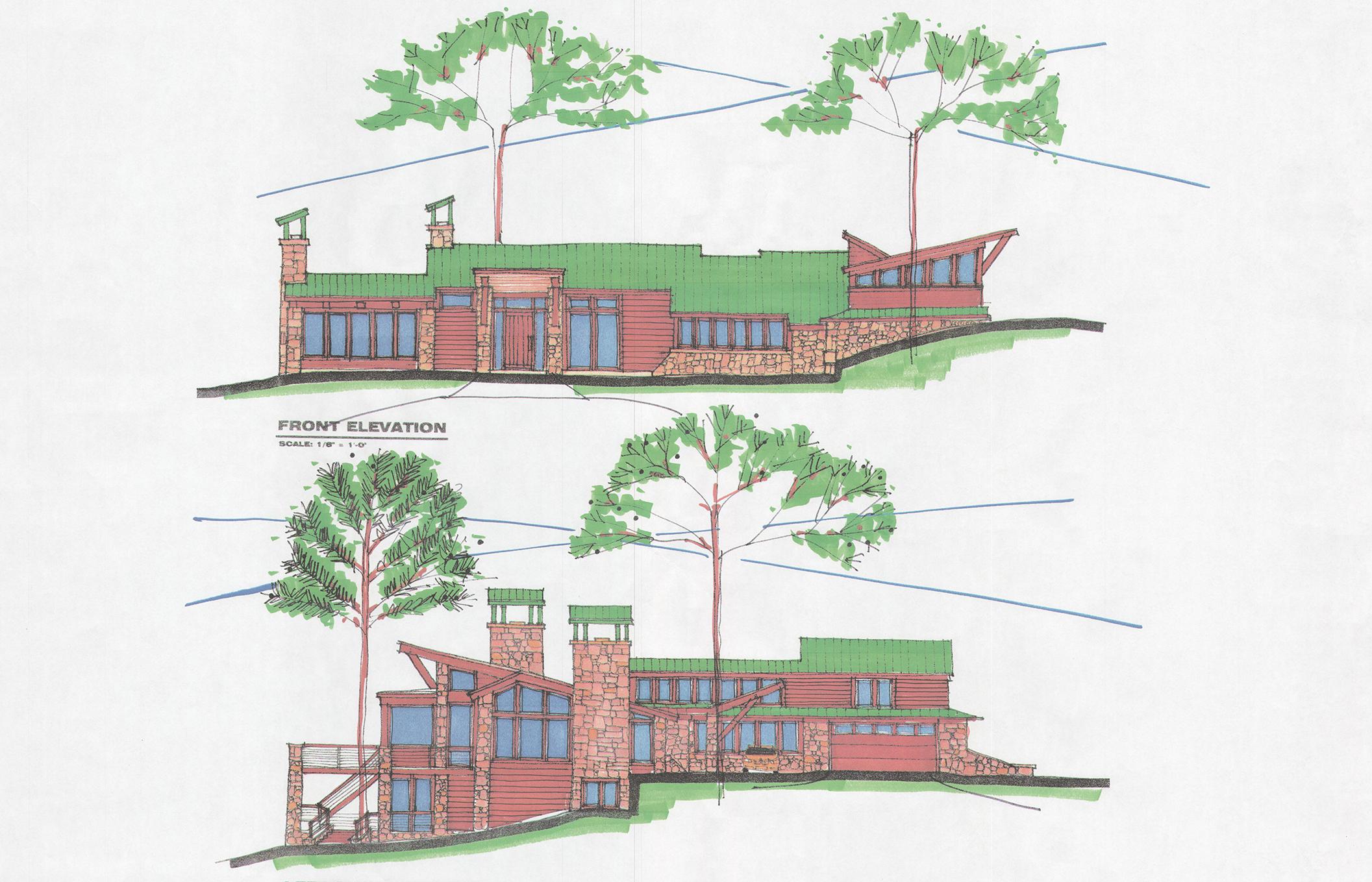 Architectural Designs Camens Architectural