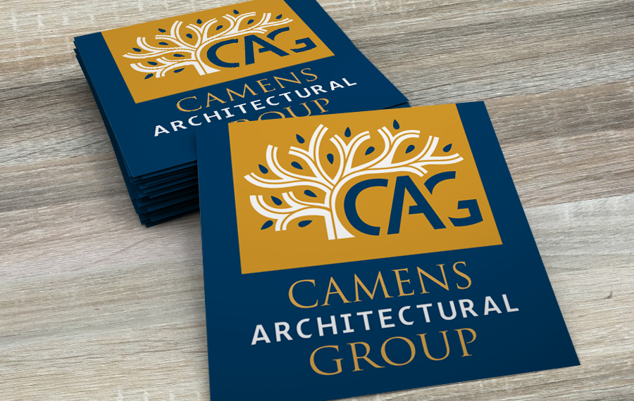 Camens Architectural Group