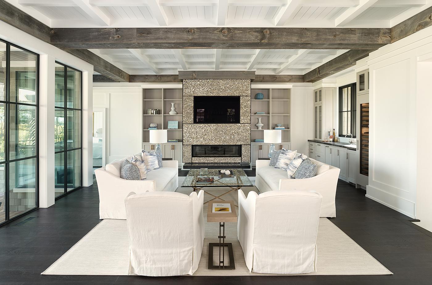 The Relationship Between Interior Design & Architectural Design