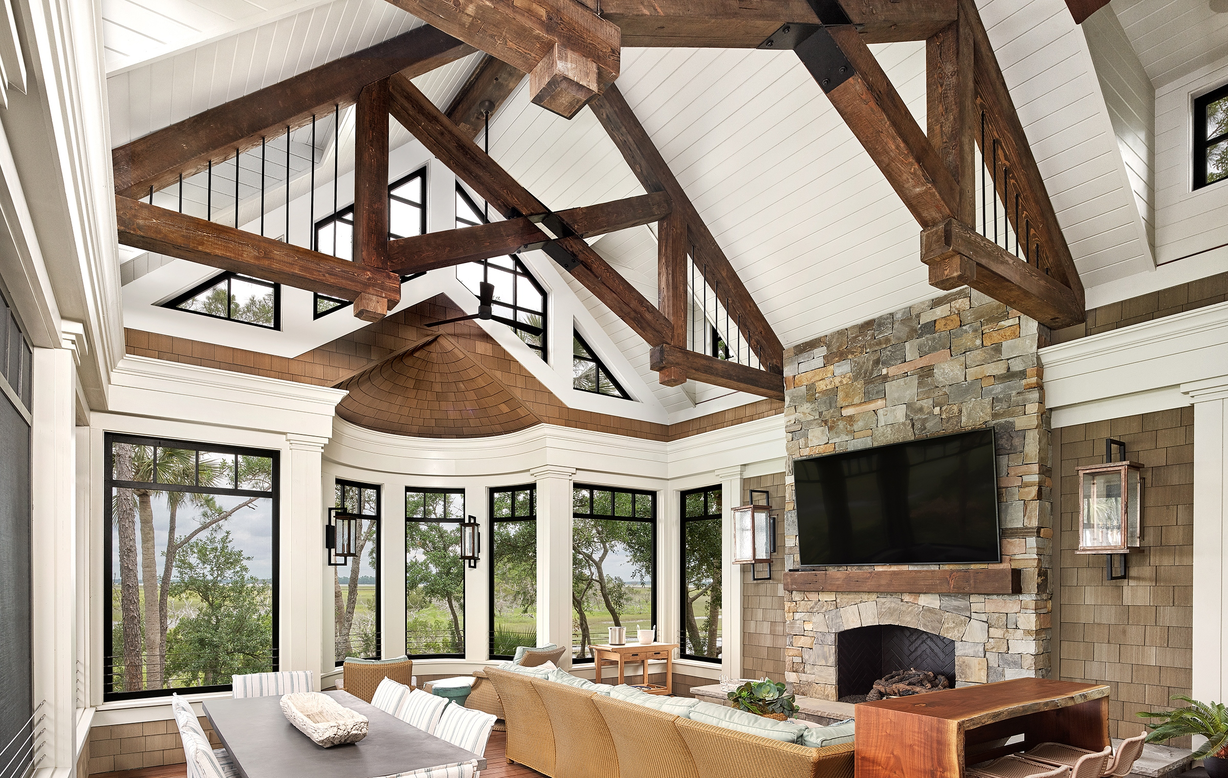 Ceilings: More Than Meets The Eye