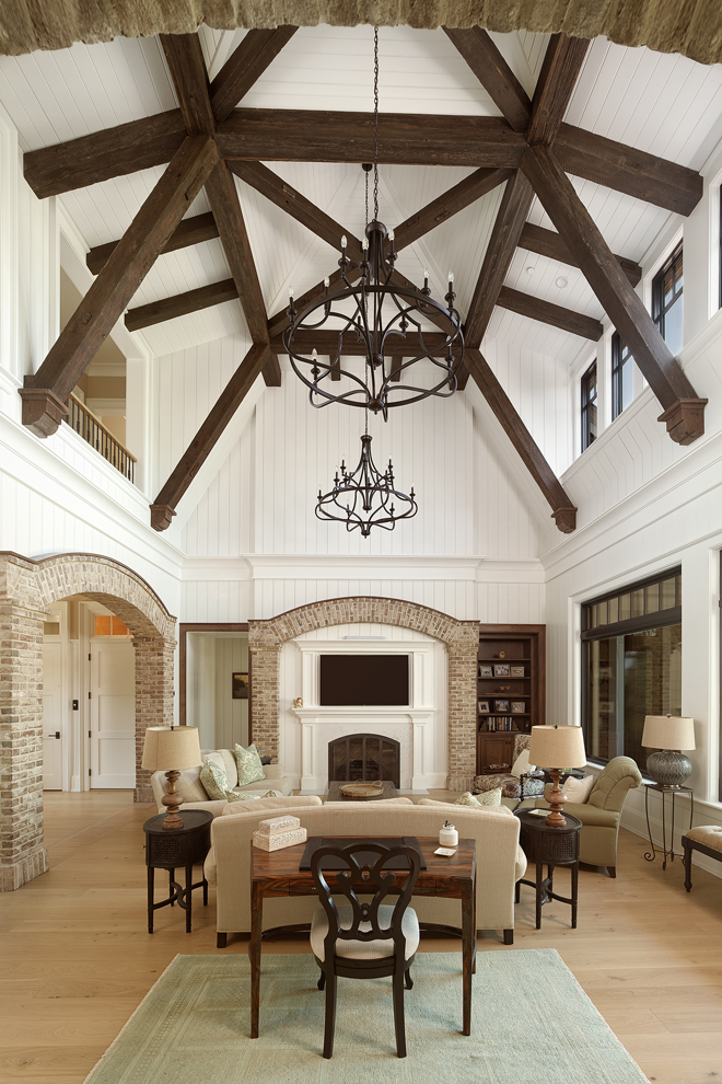 Architecture firms ceilings