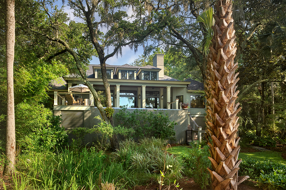 Architectural Firms Charleston SC Camens Architects Belted Kingfisher A