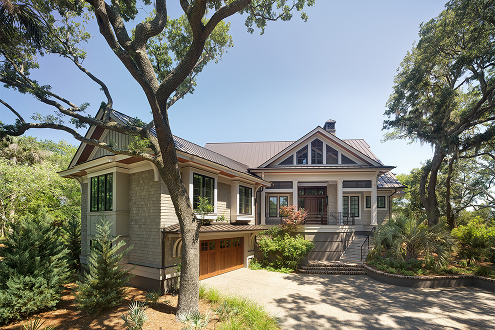Architecture Firms Charleston SC Camens Architectural Group High Dunes VIII A