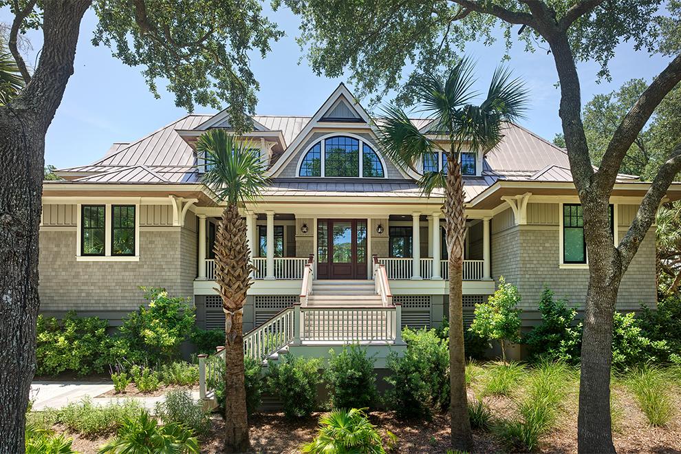 Camens Architectural Design Charleston SC Carolina Shores A