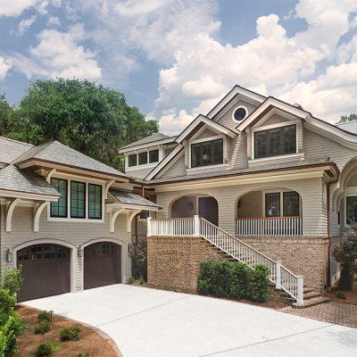 Residential Architecture Firms Coastal Carolina I A