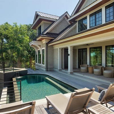Architecture Firms Charleston SC Camens Architectural Group High Dunes VIII B