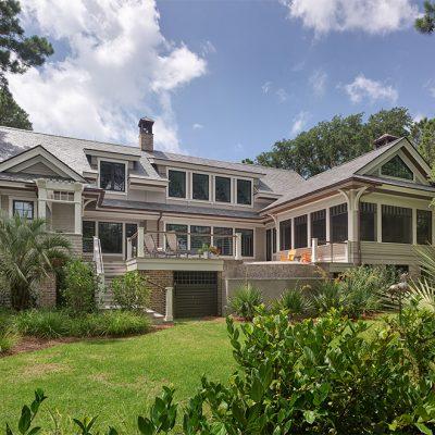 Residential Architecture Firms Coastal Carolina B