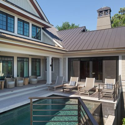 Architecture Firms Charleston SC Camens Architectural Group High Dunes VIII C