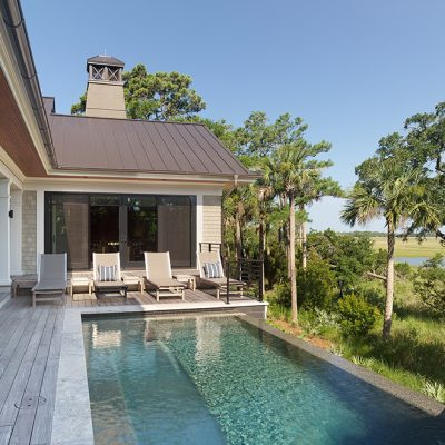 Architecture Firms Charleston SC Camens Architectural Group High Dunes VIII D
