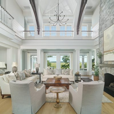 Architecture Firms Charleston SC Camens Architectural Group High Dunes VIII F
