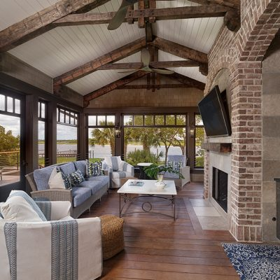 Best Architecture Firms Camens Architectural Group River Marsh I