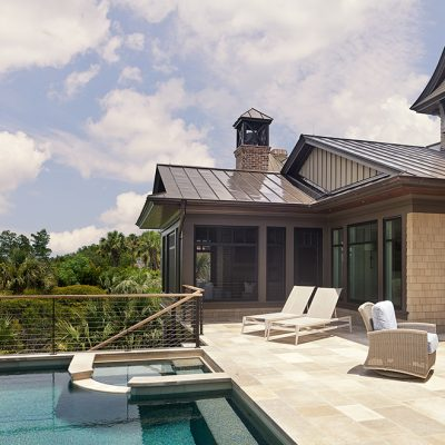 Best Architecture Firms Camens Architectural Group River Marsh J