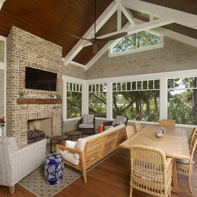 Residential Architecture Firms Coastal Carolina I K
